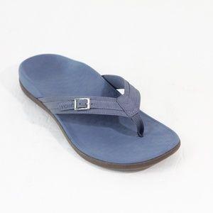Vionic Sandals Tide Patty Thong Women 11 Comfort